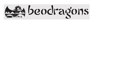 Beodragons Logo